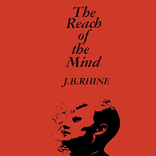 The Reach of the Mind audiobook cover art
