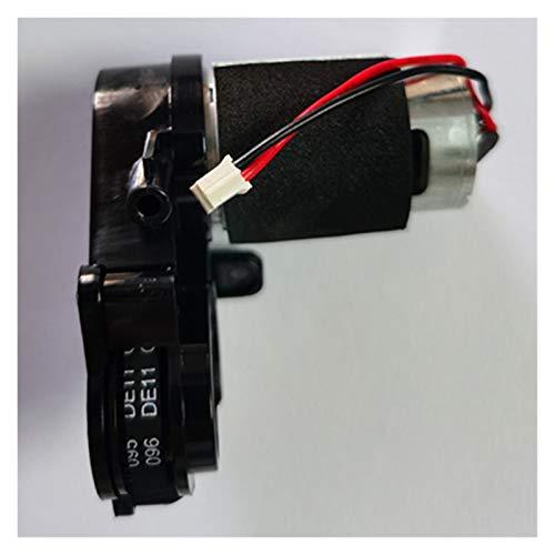 ZRNG FIT FOR ECOVACS DEEBOT N79S N79 EUFY ROBOVAC 11 11C Conga Excellence 5040 990 Pincel de Rodillo Piezas de aspiradora robótica La instalación es Simple y fácil de Usar.
