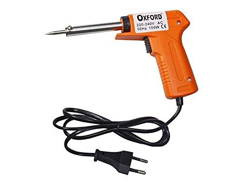 Vetrineinrete Saldatore a pistola elettrico con doppia potenza da 30 a 100 watt per lavori di precisione tipo stilo E9