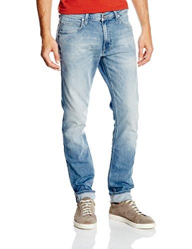 Lee Luke, Jeans Uomo, Blu (Beach Blue), W30/L32 (Taglia Produttore: 30)