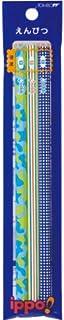 トンボ鉛筆 かきかた鉛筆PRMB3Pパック ACA-352A 【5セット】
