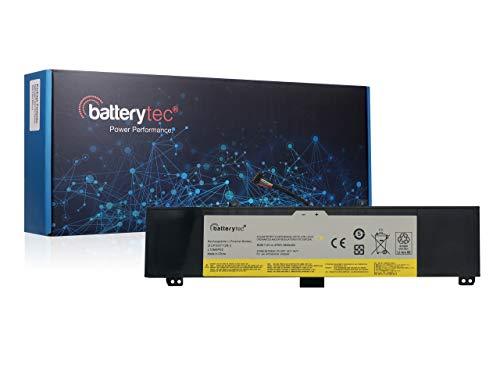 Batterytec Battery for LENOVO Y50 Y50 Touch Series, LENOVO Y50-70 Y50-80 Series, L13M4P02 L13N4P01 2ICP5/57/128-2.