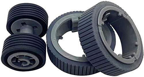 Scanner Brake Pick Roller Set Fi-7160 fi-7260 fi-7140 fi-7240 fi-7180 fi-7280 PA03670-0001 PA03670-0002