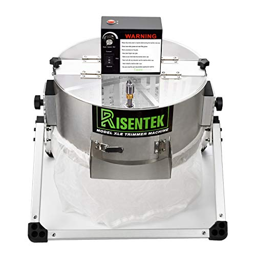 Risentek Electric Bud Leaf Trimmer Machine