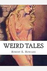 Weird Tales Paperback