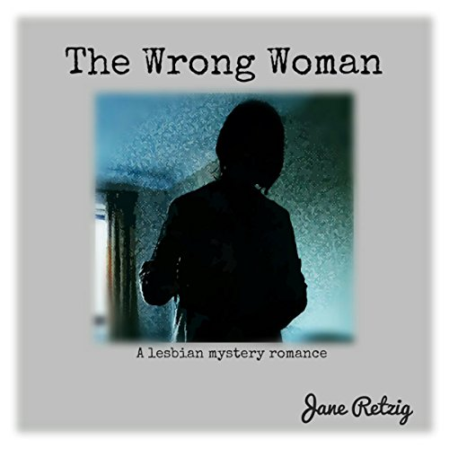 The Wrong Woman cover art