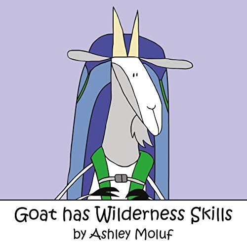 Goat Has Wilderness Skills cover art