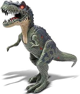 R/éaliste Triceratops Mod/èle de Dinosaure Mod/èle Ensemble Jouet Dinosaure Bouche Catapulte des Incroyables Sons de Ainsi Que des lumi/ères pour Enfants Anniversaire Cadeau joylink Jouets Dinosaures