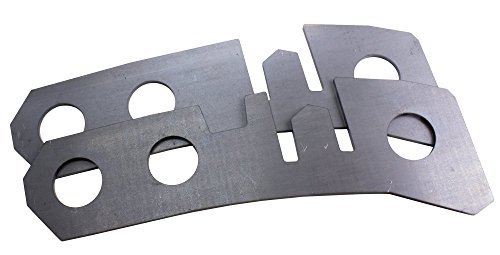 Pickup Reparaturbleche D 4 0 Navara Rahmen Verstärkung