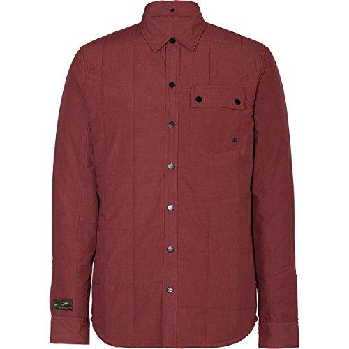 Armada Herren Jacke Bryce Insulated Shirt Jacket