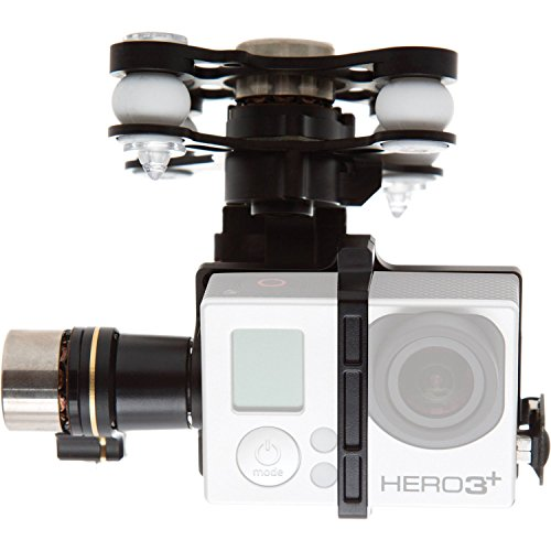 DJI CP.ZM.000061 Zenmuse H3-3D 3-Axis Gimbal for GoPro HERO3/3+/4...