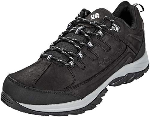 Columbia Terrebonne II Outdry, Chaussures de randonnée pour homme