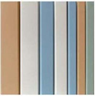Brefiocart 0221707C, 6 pezzi, colore: Beige