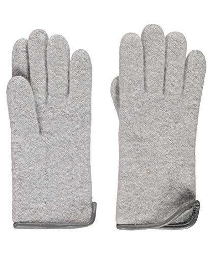 Roeckl Damen Handschuhe silber (12) 6,5