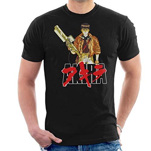 Akira Shadow Shot Men's T-Shirt