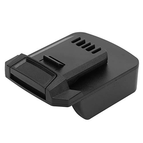 Adaptador de batería de componente electrónico de 12V de Litio a HILTI 12V Adaptador de batería de Litio para reemplazo electrónico