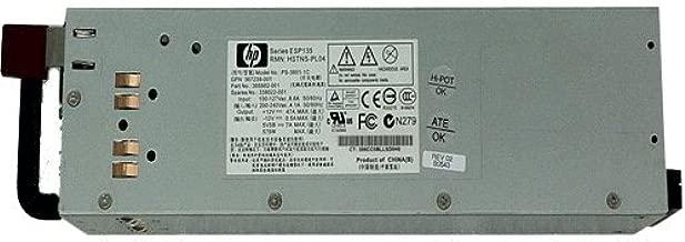 366982-001 Compaq Power Supply For Dl380 G4 P/N: 366982-001 - Compaq