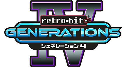 JNNEX『RetrobitGENERATIONS4』