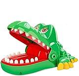 Crocodile Teeth Game Alligator Dentist Game for Kids, Crocodile Biting Finger Fun Game