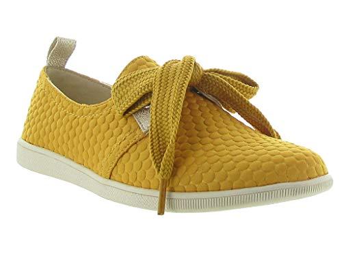 Armistice Stone One W Sweet - Zapatillas de baloncesto, color amarillo, Amarillo (amarillo), 41 EU