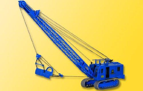 Kibri 11283 - H0 Menck Bagger M 154