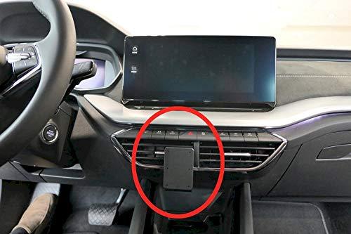 Brodit ProClip voertuighouder 855619 | Made in SWEDEN | middenbevestiging | voor voertuigen met links rijden | past op alle Brodit gereedschapshouders