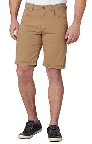 Hawke & Co Men's Cargo Short (Khaki, 38)