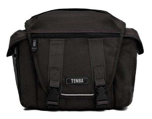 Tenba Messenger Camera Bag - Black (638-351)