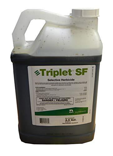 Triplet SF Selective Herbicide 2.5 gal
