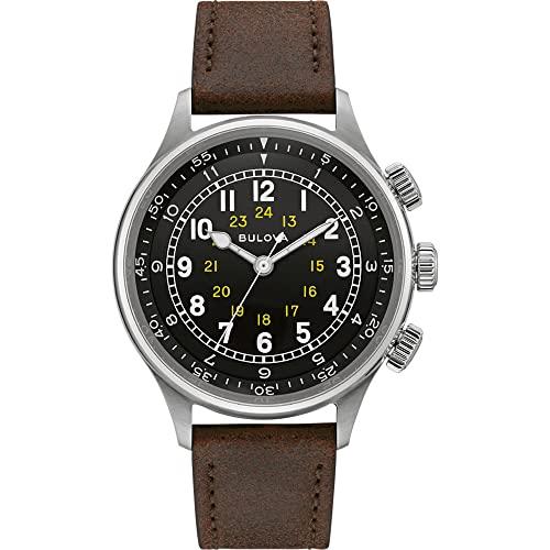 Bulova Watch 96A245