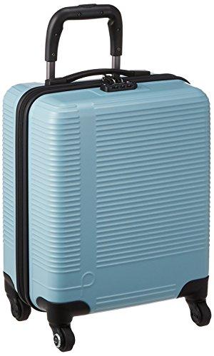 [プロテカ] スーツケース 日本製 ステップウォーカー サイレントキャスター 機内持ち込み可 45 cm 2.9kg シフォンブルー