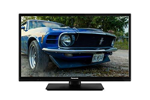 Panasonic TX-24GW334 LED-TV 24 Zoll (60 cm) (HD Fernseher, Triple Tuner, DVB-T2 HD, HDMI, USB)