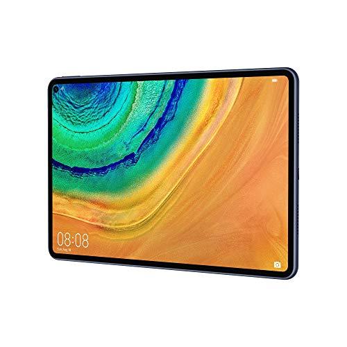 Huawei Matepad Pro 10.8' LTE - Tablet 128GB, 6GB RAM, Midnight Grey