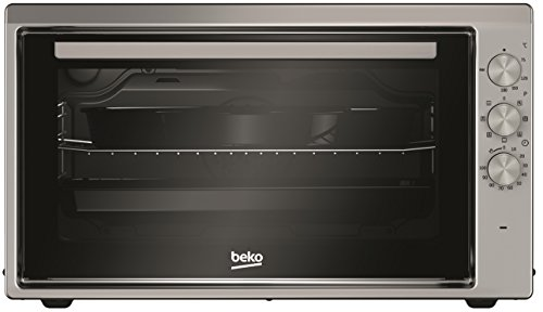 Beko - bmf44cps - Four multifonction 44l 2400w inox