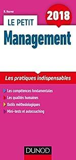 Le petit Management 2018 - Les pratiques indispensables (2018) de Nathalie Houver