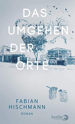 Das Umgehen der Orte: Roman