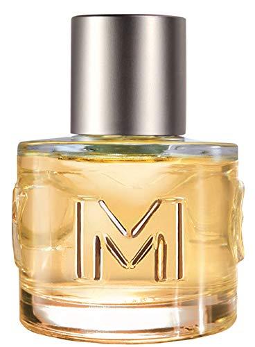 Mexx Woman – Eau de Toilette Spray – Blumig-frisches Damen Parfüm mit Zitrone, Rose und Jasmin – 1 er Pack (1 x 60ml)