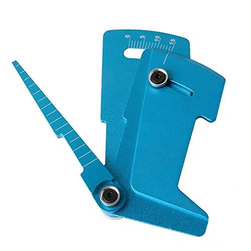Hobby Mini Razor Saw Set 3 lames MODELISME Balsa Plastique RC Tamiya Compatable