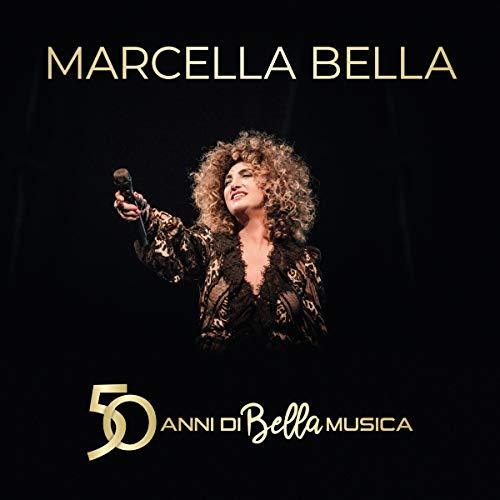 50 Anni Di Bella Musica Bella (2 Cd + Libro 64 Pagine Con Testi E Foto