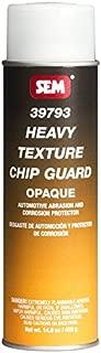 SEM 39793 Heavy Texture Chip Guard - 14.8 oz.