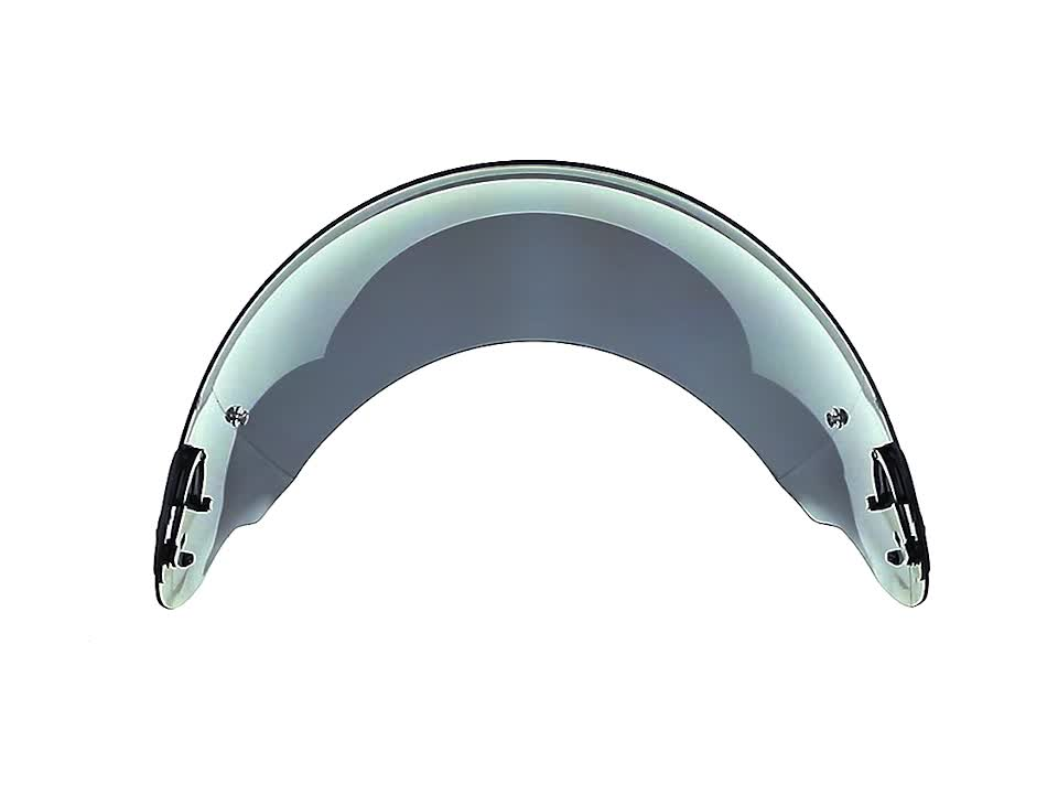 Arai Helmets Vxpro4 Top Duct Side Tint 5356