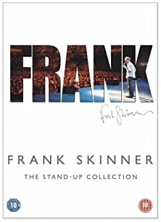 Frank Skinner - The Stand-Up Collection