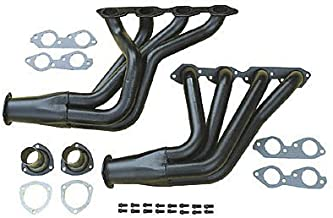Hedman 68440 Headers - 84-88 SB CORVETTE Hedders; Exhaust Header Tube Size 1.625 in.; Collector Size 3 in.; w/o Injection Hea