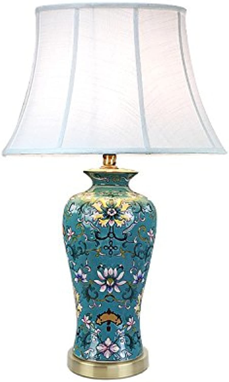 Yu-k keramische Tuch Lampen Lampen Lampen 68  36 CM B06Y5L1PHY       Günstigen Preis  eb6b91