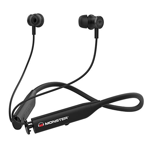 Monster Flex Active Noise Cancelling Bluetooth Headphones