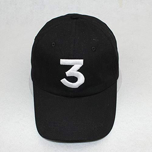 CRCOG 3 modelos de explosión de los hombres de color sólido y mujeres Benn gorra de béisbol del hip-hop del sombrero del casquillo de primavera y otoño y el invierno de recreación al aire libre CRCOG