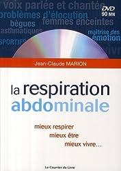 respiration abdominale dvd