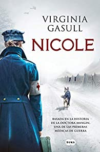 Nicole par Virginia Gasull