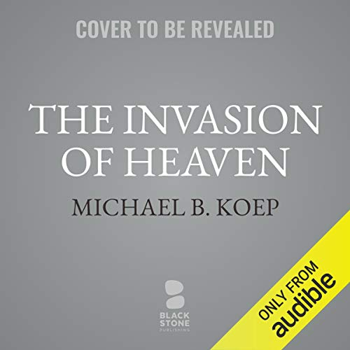 Couverture de The Invasion of Heaven