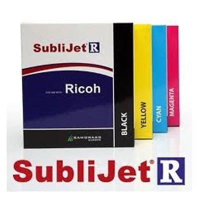SawGrass SubliJet-R for Ricoh SG 7100 DN - Magenta